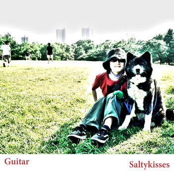 Guitar - Saltykisses