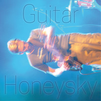 Guitar - Honeysky