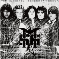 The Michael Schenker Group - MSG (Deluxe Version)