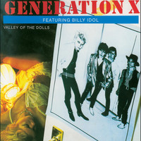 Generation X - Valley of the Dolls (2002 Remaster)