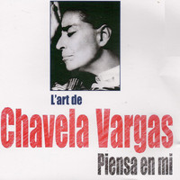 "Chavela Vargas - Piensa en mi (Collection ""L'art de..."")"