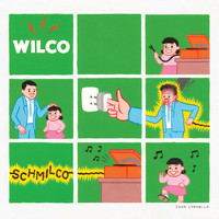 Wilco - Someone to Lose