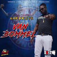 Hardrive - Van Bommel - Single