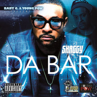 Shaggy - Da Bar - Single