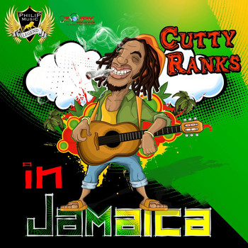 Cutty Ranks - In Jamaica - Single