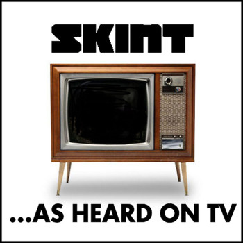 Various Artists - Skint on TV (...As Heard on TV)