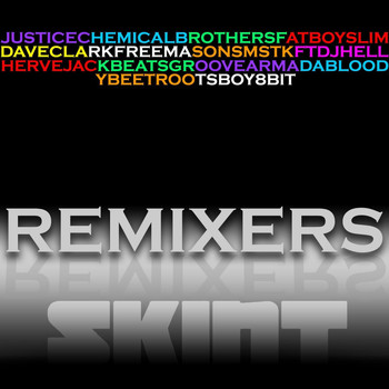 Various Artists - Remixers (Skint Presents)