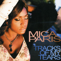 Mica Paris - Tracks of My Tears