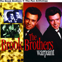 The Brook Brothers - Warpaint - The Pye Anthology