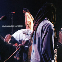 Israel Vibration - Live Again!