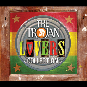 Various Artists - Trojan Lovers Collection