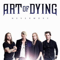 Art Of Dying - Nevermore