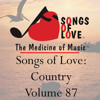 Sherry - Songs of Love: Country, Vol. 87