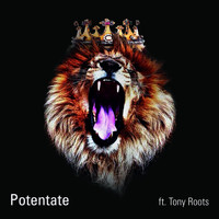 Tony Roots - Potentate