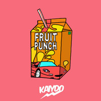 Kaiydo - Fruit Punch