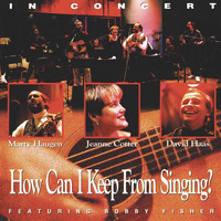 Marty Haugen / Jeanne Cotter / David Haas - How Can I Keep from Singing? (Live)