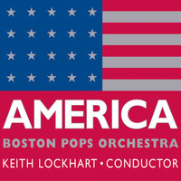 Boston Pops Orchestra - America