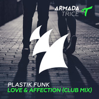 Plastik Funk - Love & Affection