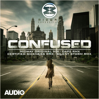 Various Artists - Confused