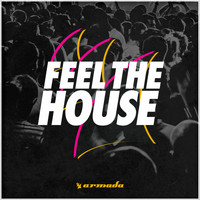 Various Artists - Feel The House