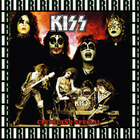Kiss - Agora Ballroom, Cleveland, Ohio, April 1st, 1974 (Remastered, Live On Broadcasting)