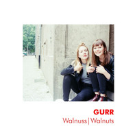 Gurr - Walnuss / Walnuts