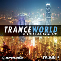 Orjan Nilsen - Trance World, Vol. 9