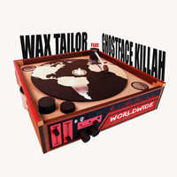 Wax Tailor - Worldwide (feat. Ghostface Killah) (Explicit)