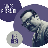 Vince Guaraldi Trio - Cast Your Fate To The Wind