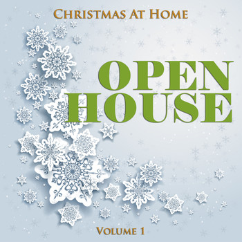 Various Artists - Christmas at Home: Open House, Vol. 1