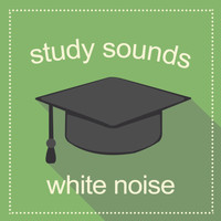 White Noise Research - Study Sounds: White Noise