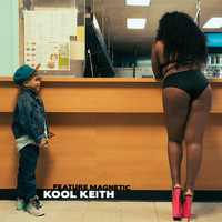 Kool Keith - Super Hero - Single (Explicit)