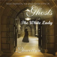 Llewellyn - Ghosts - The White Lady