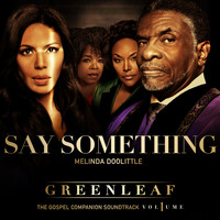 Melinda Doolittle - Say Something - Single