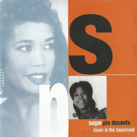 Sugar Pie DeSanto - Down in the Basement