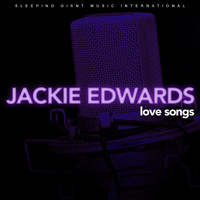 Jackie Edwards - Love Songs