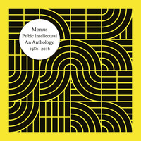 Momus - Pubic Intellectual: An Anthology 1986-2016