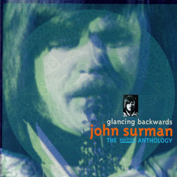 John Surman - Glancing Backwards: The Dawn Anthology