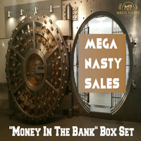 Paul Taylor - Mega Nasty Sales: Money in the Bank Box Set