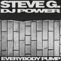Dj Power - Everybody Pump