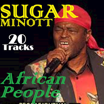 Sugar Minott - African People