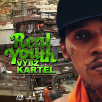 Vybz Kartel - Real Youth - Single