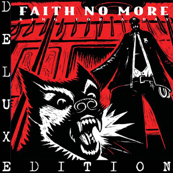 Faith No More - King for a Day, Fool for a Lifetime (2016 Remaster; Deluxe Edition [Explicit])