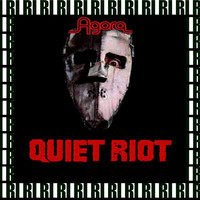 Quiet Riot - Agora Ballroom, Cleveland, Oh. August 10th, 1983 (Remastered, Live On Broadcasting)