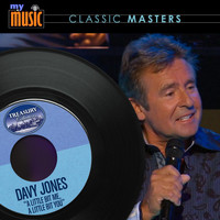 Davy Jones - A Little Bit Me, a Little Bit You