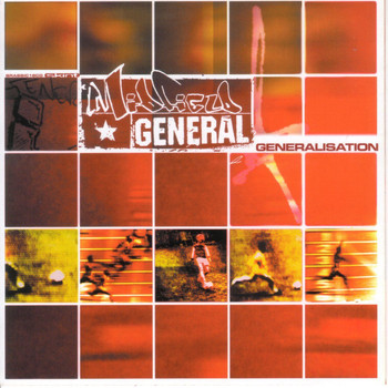 Midfield General - Generalisation (Deluxe Edition)