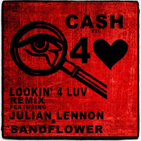 Julian Lennon - Lookin 4 Luv (Cash NYC Remix) [feat. Julian Lennon & Sandflower]