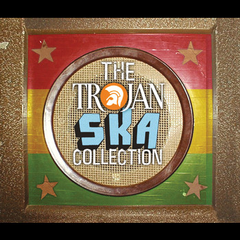 Various Artists - The Trojan: Ska Collection