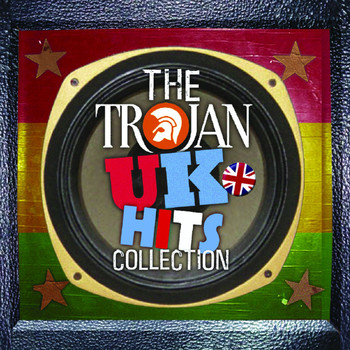 Various Artists - The Trojan UK Hits Collection (Explicit)