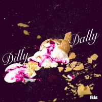 Dilly Dally - Desire (CRIM3S Remix)